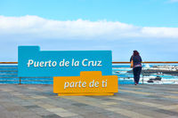 Puerto de la Cruz - part of you