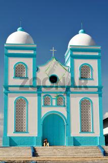 Kirche Unserer Lieben Frau der Barmherzigkeit, Prainha, Brasilien, igreja nossa senhora das graças,