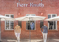 herr knuth, men´s fashion
