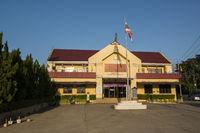 THAILAND CHIANG KHONG MUNICIPAL OFFICE