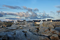 Brittany - Saint Guenole