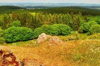 Habichtswald landscap