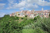 Capoliveri,Island of Elba,Tuscany,mediterranean Sea,Italy