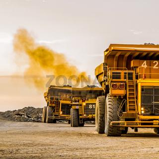 Platinum Palladium Mining and processing