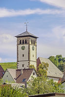 St. Veits Church Stetten i. Remstal