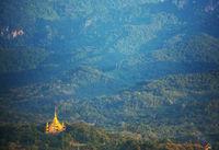 Temple in Luang Prabang