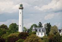 Brittany-Lighthouse in Benodet