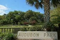 Audubon Park in New Orleans