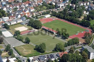 Sportplatz in Egelsbach