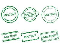 Antique Stempel - Antique stamps