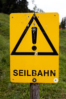 Signs in Allgaeu. 021