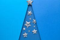 Minimal Christmas Concept
