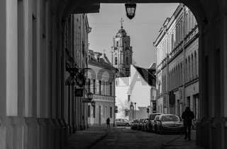 Vilnius Streets II