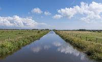 Fluss Godel, Föhr
