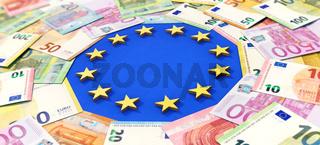 Europa und Geld