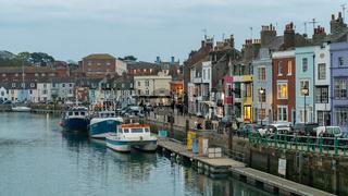 Weymouth, Dorset, UK
