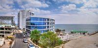 Maristella Marine Residence in Odessa Ukraine
