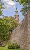 Heilig-Kreuz-Church Offenburg