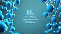 H2 Nationale Wasserstoffstrategie