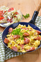 Austrian meal