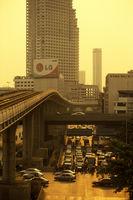 ASIA THAILAND BANGKOK SILOM