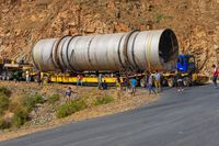 Road transport, Ethiopia