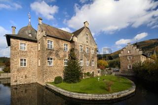 Schloss Lenhausen, Deutschland