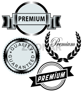 Premium Label.eps