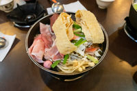 small Taiwanese hot pot