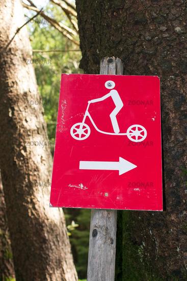 Signs in Allgaeu. 022