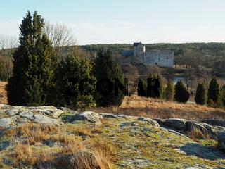 Schloss Kastelholm, Aland