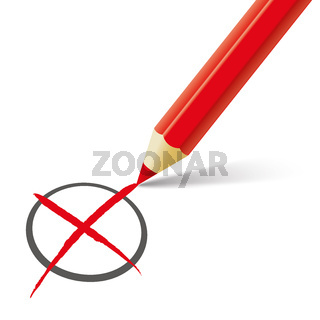 Red Pen Vote