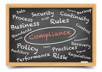Blackboard Compliance