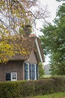 Dutch Toll house Estate Dickninge