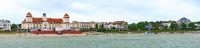 seaside resort Binz