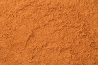 Cinnamon Powder Background
