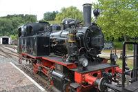 Kander Valley Railway 0