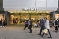 Department store Karstadt, Berlin