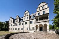 Stadthagen Castle, Germany