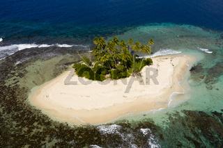 Mitirapa, Tahiti Iti, Franzoesisch-Polynesien