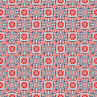 Romanian traditional pattern 127