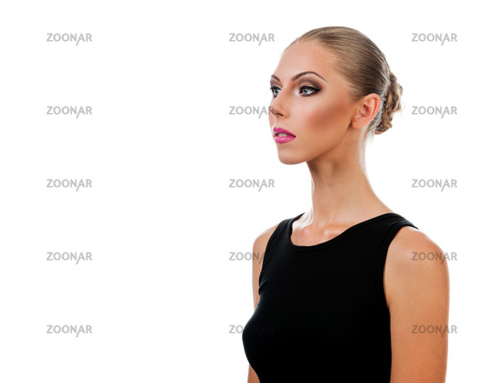 Professional Make up concept