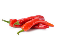 red hot pepper