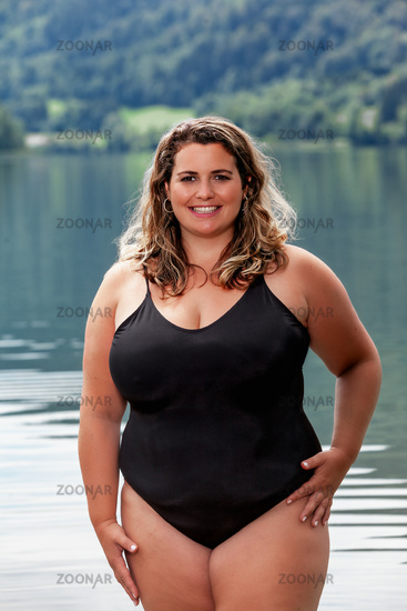 Swimwear perfect for curves!