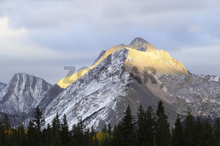Needle mountains Range, Weminuche wilderness, Colorado