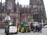 Themenbild - Landwirtschaft