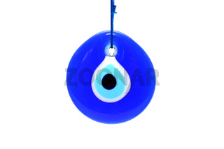 pendant evil eye symbol