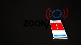 Smartphone Risk Of Contagion