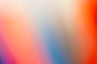 Blurred and colorful abstract gradient background