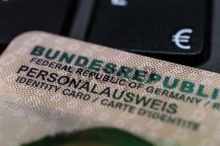 digitaler Personalausweis in Deutschland
